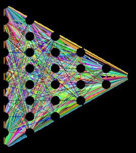 機械学習 ニューラルネットワーク