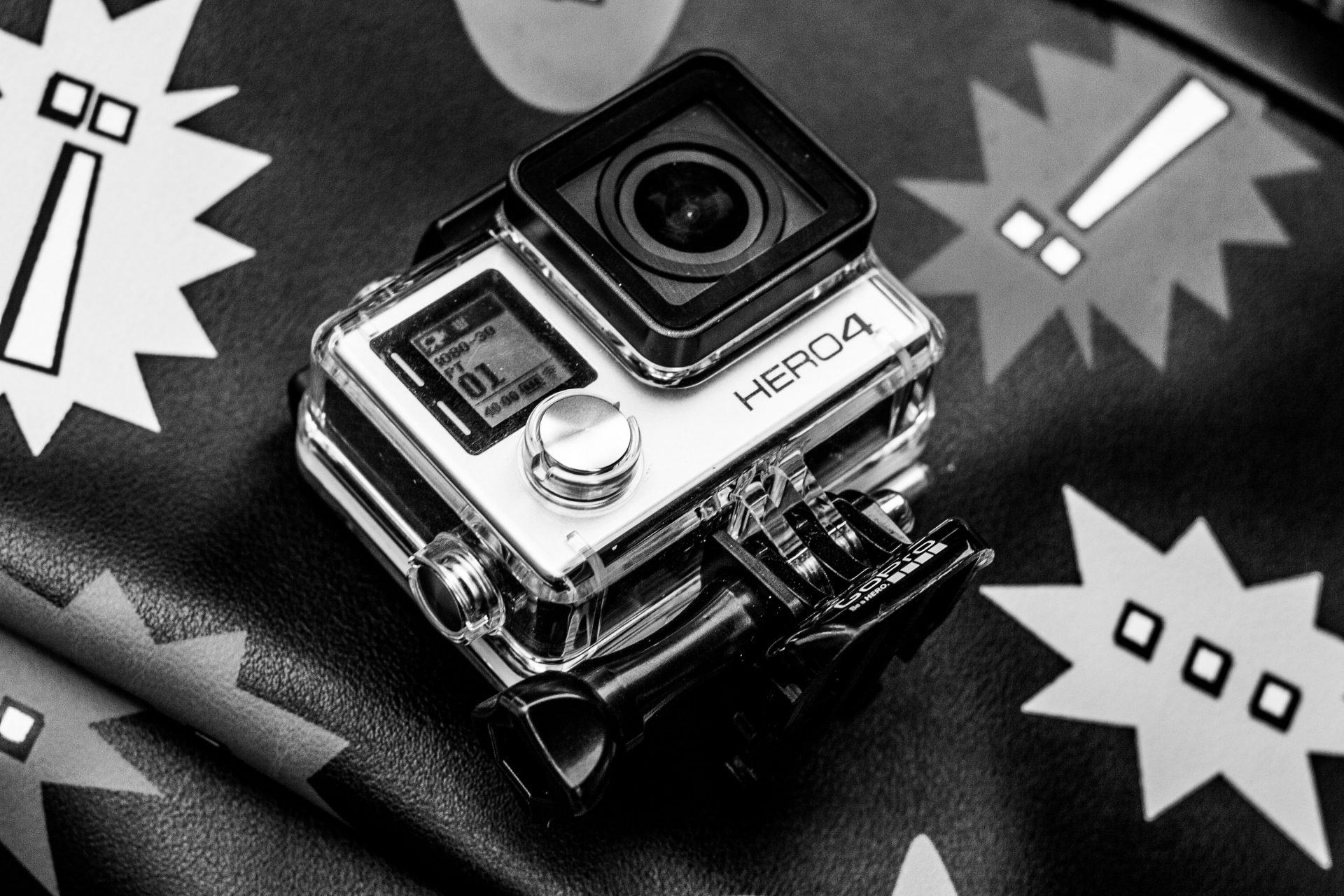 GoPro サブスクリプション